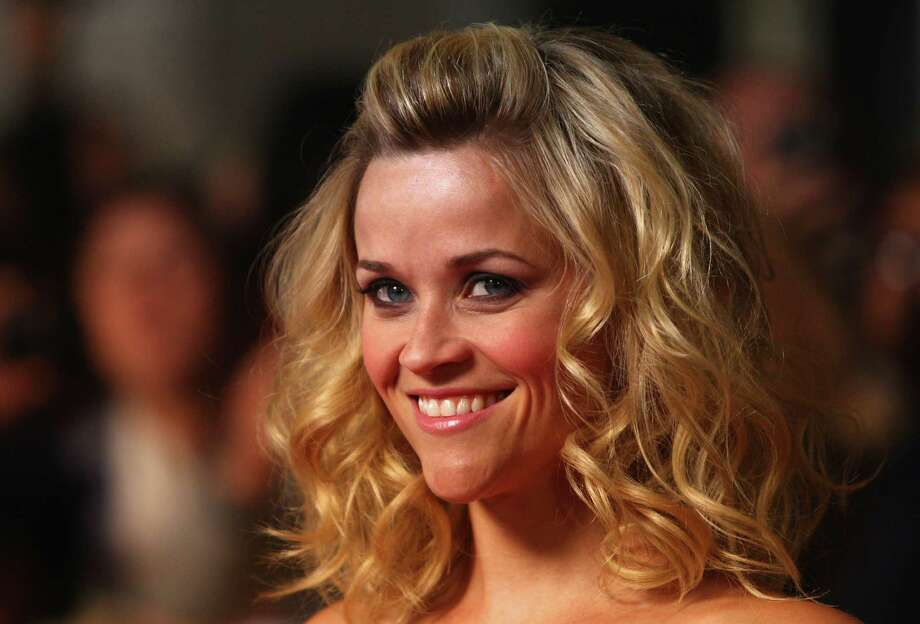 Reese Witherspoon Photo: Marianna Massey, Getty / 2011 Getty Images