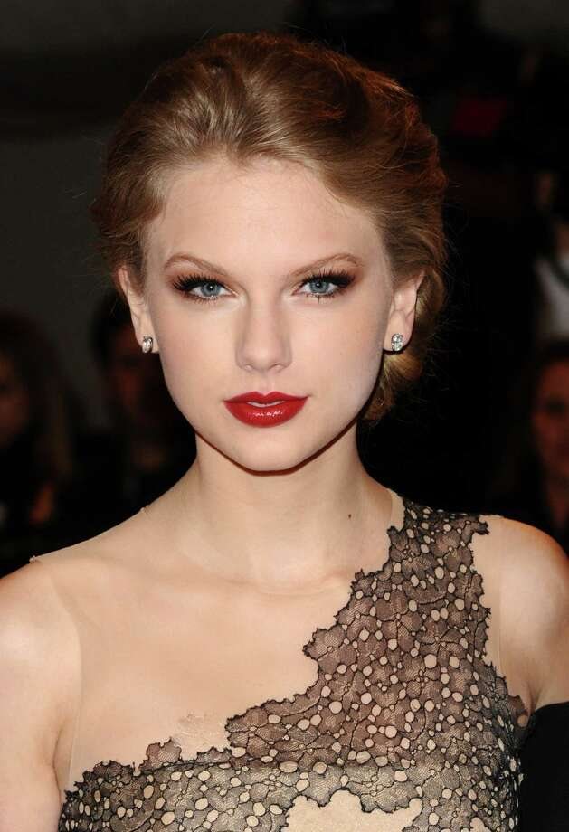 Taylor Swift Photo: Peter Kramer, Associated Press / KRAPE
