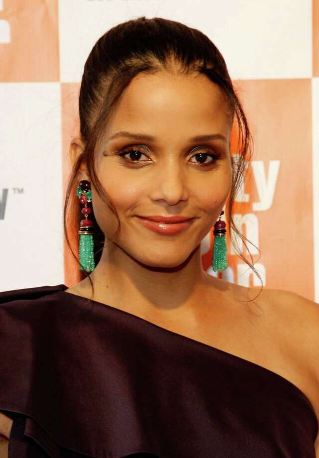 Sydney Tamiia Poitier Photo: Mark Von Holden, Getty / 2011 Getty Images