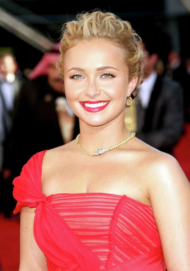 Hayden Panettiere  Photo: Jason Merritt, Getty Images / Getty Images North America