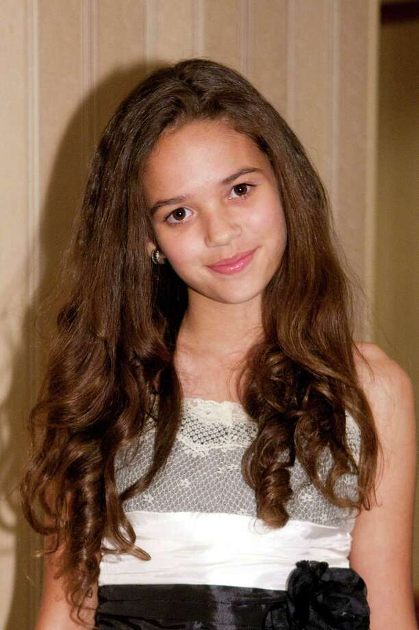 Madison Pettis Photo: Kris Connor, Getty Images / Getty Images North America