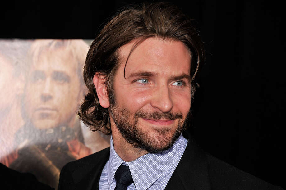 """Actor Bradley Cooper attends """"The Place Beyond The Pines"""" New York Premiere at Landmark Sunshine Cinema on March 28, 2013 in New York City. Photo: Stephen Lovekin, Getty Images / 2013 Getty Images"""