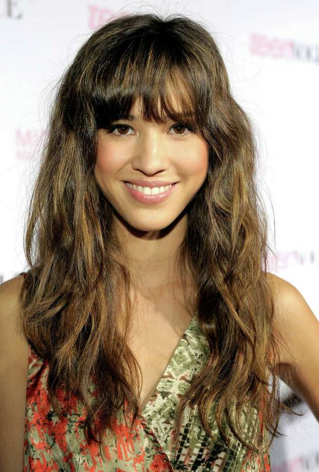 Kelsey Chow Photo: Charley Gallay, Getty Images For Teen Vogue / Getty Images North America