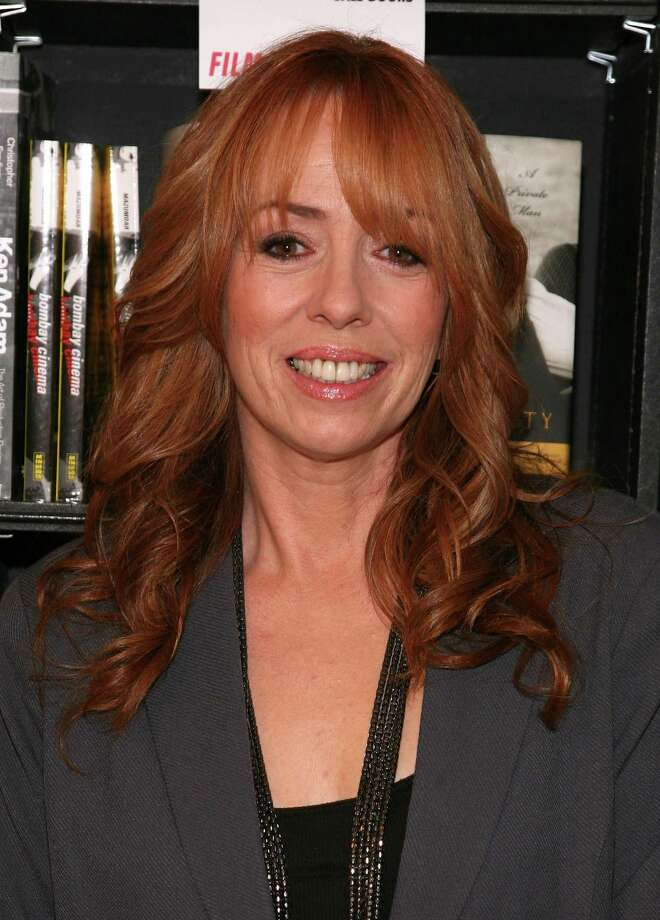 Mackenzie Phillips Photo: Angela Weiss, Getty Images / Getty Images North America