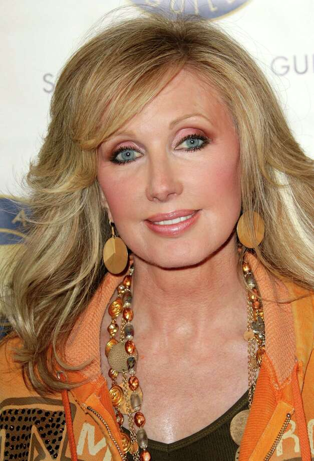Morgan Fairchild  Photo: Frederick M. Brown, Getty Images / Getty Images North America
