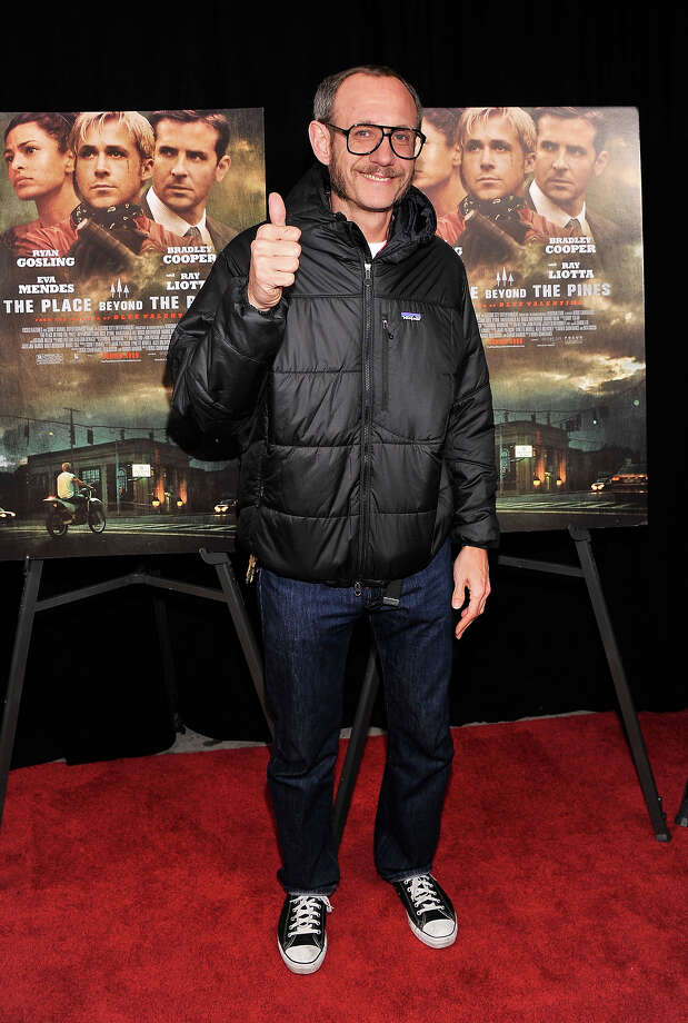 "Photographer Terry Richardson attends ""The Place Beyond The Pines"" New York Premiere at Landmark Sunshine Cinema on March 28, 2013 in New York City. Photo: Stephen Lovekin, Getty Images / 2013 Getty Images"