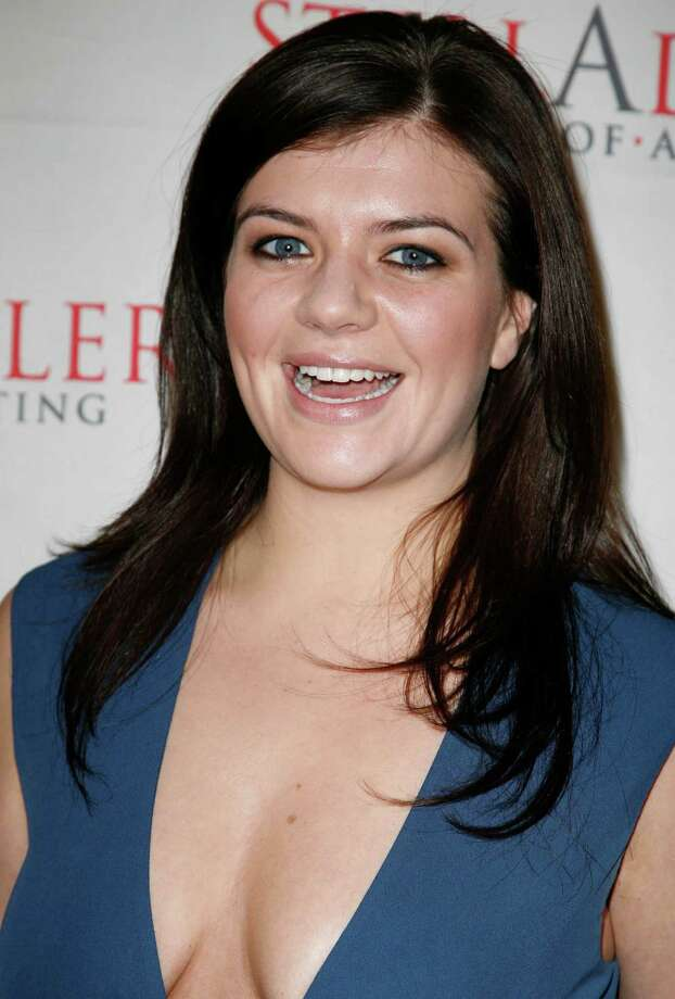 Comedian Casey Wilson Photo: Amy Sussman, Getty Images / Getty Images North America