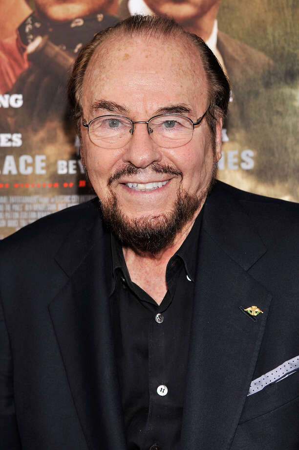 """James Lipton attends """"The Place Beyond The Pines"""" New York Premiere at Landmark Sunshine Cinema on March 28, 2013 in New York City. Photo: Stephen Lovekin, Getty Images / 2013 Getty Images"""