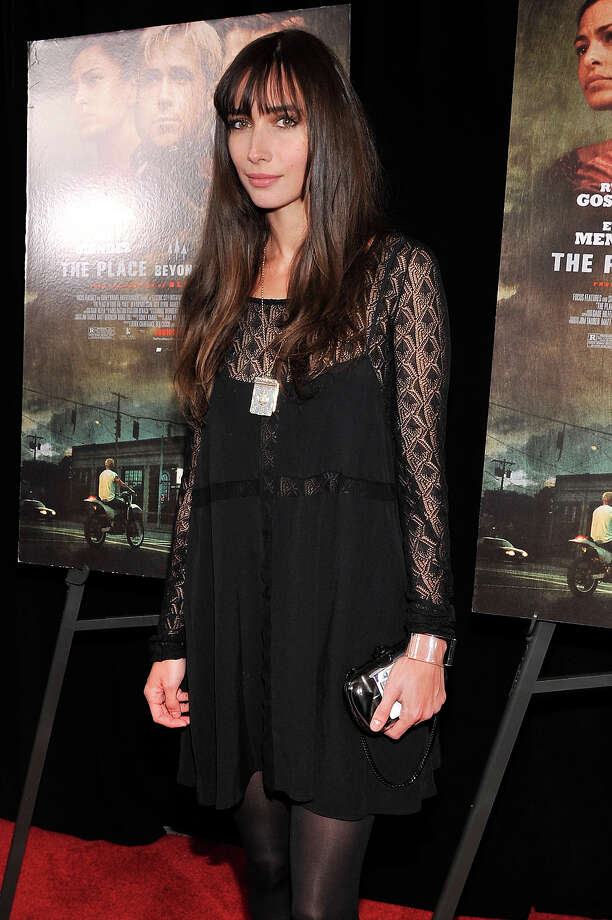 "Rebecca Dayan attends ""The Place Beyond The Pines"" New York Premiere at Landmark Sunshine Cinema on March 28, 2013 in New York City. Photo: Stephen Lovekin, Getty Images / 2013 Getty Images"
