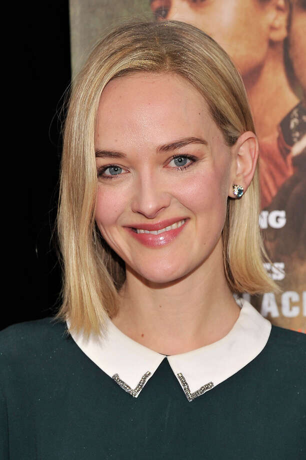 "Jess Weixler attends ""The Place Beyond The Pines"" New York Premiere at Landmark Sunshine Cinema on March 28, 2013 in New York City. Photo: Stephen Lovekin, Getty Images / 2013 Getty Images"