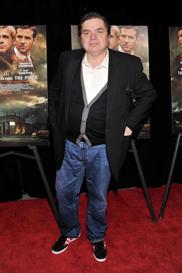 "Actor Oliver Platt attends ""The Place Beyond The Pines"" New York Premiere at Landmark Sunshine Cinema on March 28, 2013 in New York City. Photo: Stephen Lovekin, Getty Images / 2013 Getty Images"