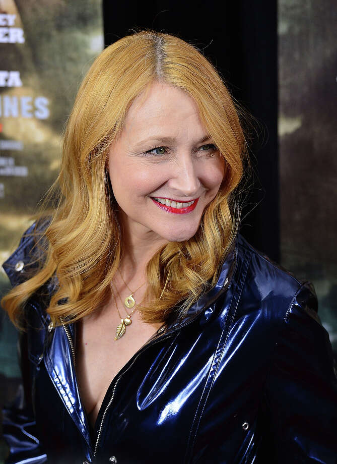 "Patricia Clarkson attends ""The Place Beyond The Pines"" New York Premiere at Landmark Sunshine Cinema on March 28, 2013 in New York City. Photo: James Devaney, WireImage / 2013 James Devaney"