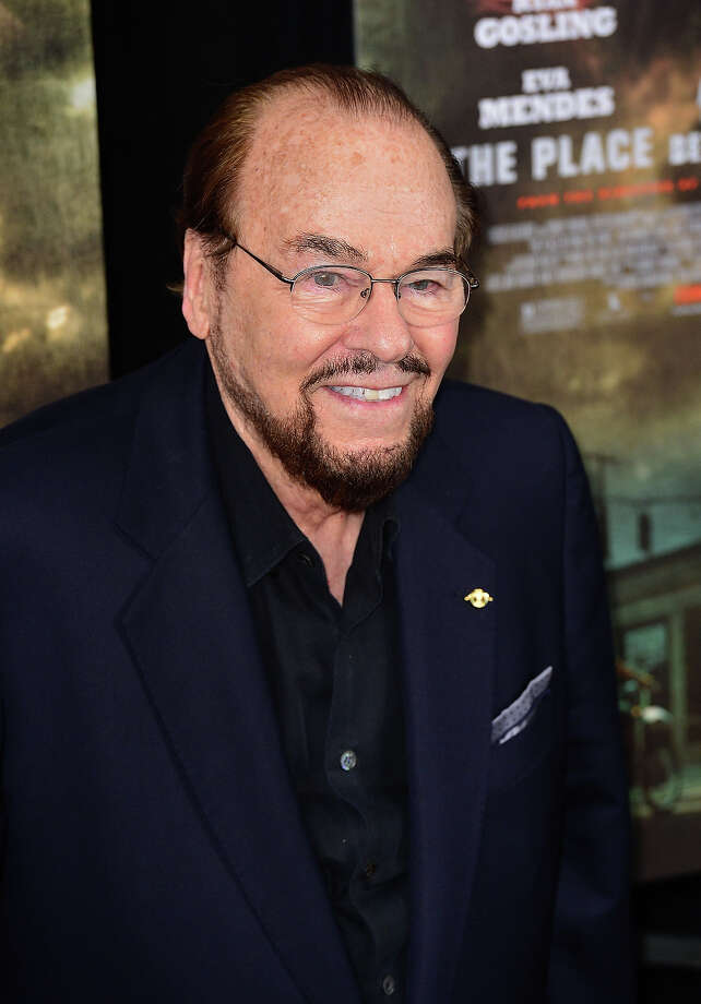 "James Lipton attends ""The Place Beyond The Pines"" New York Premiere at Landmark Sunshine Cinema on March 28, 2013 in New York City. Photo: James Devaney, WireImage / 2013 James Devaney"