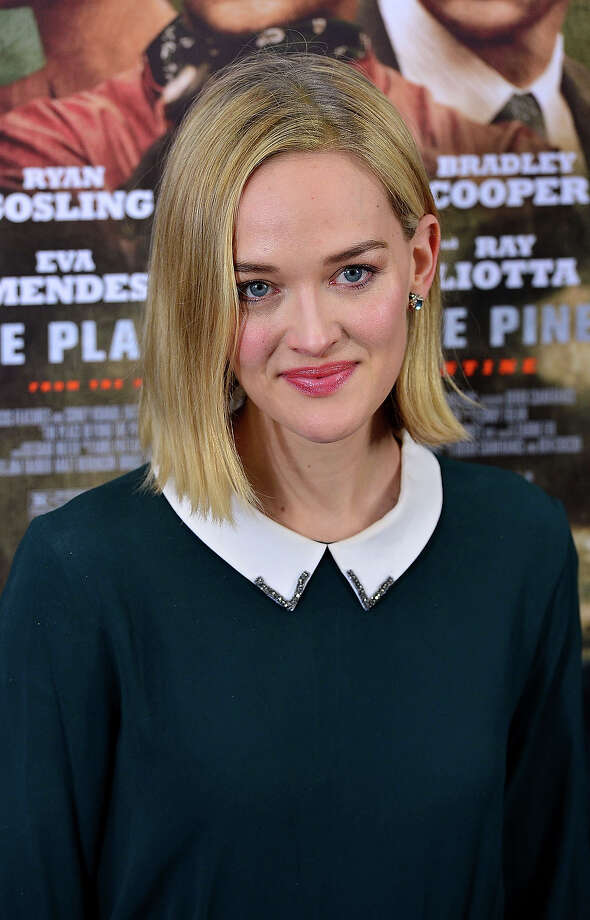 "Jess Weixler attends ""The Place Beyond The Pines"" New York Premiere at Landmark Sunshine Cinema on March 28, 2013 in New York City. Photo: James Devaney, WireImage / 2013 James Devaney"