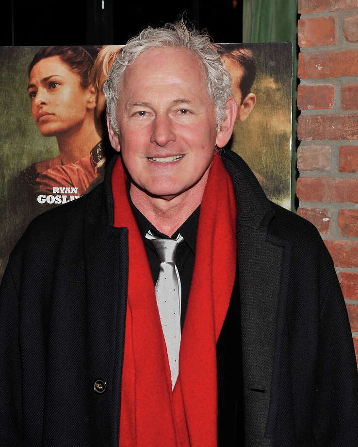 "Actor Victor Garber attends ""The Place Beyond The Pines"" New York Premiere After Party at The Bowery Hotel on March 28, 2013 in New York City. Photo: Stephen Lovekin, Getty Images / 2013 Getty Images"