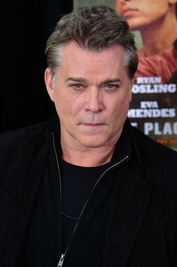 "Ray Liotta attends ""The Place Beyond The Pines"" New York Premiere at Landmark Sunshine Cinema on March 28, 2013 in New York City. Photo: James Devaney, WireImage / 2013 James Devaney"
