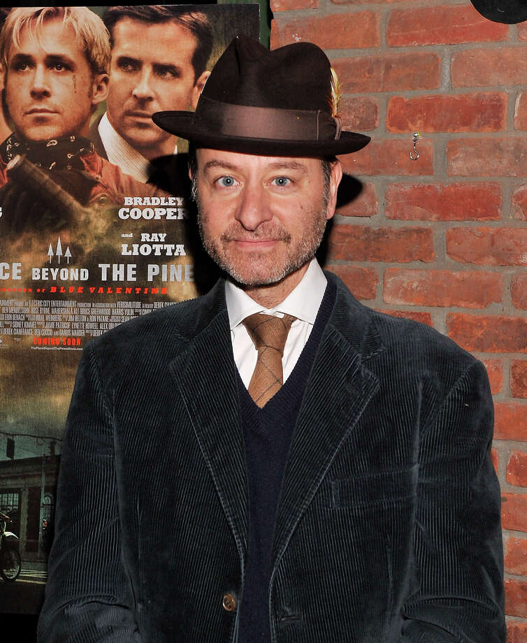 "Actor/filmmaker Fisher Stevens attends ""The Place Beyond The Pines"" New York Premiere After Party at The Bowery Hotel on March 28, 2013 in New York City. Photo: Stephen Lovekin, Getty Images / 2013 Getty Images"