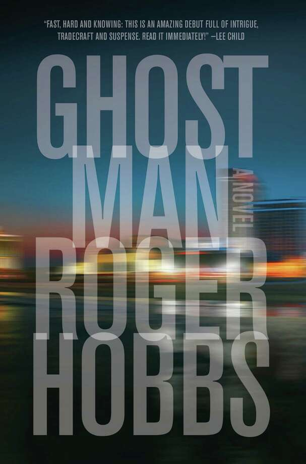 Ghostman By Roger Hobbs (Knopf; 321 pages; $24.95) Photo: --