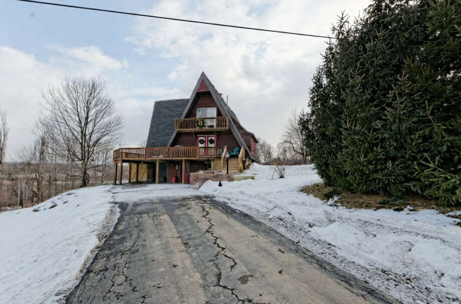 House of the Week: 87 Lasher Rd., Ballston Spa | Realtor: Paul Mahan at Gucciardo Real Estate Group | Discuss: Talk about this house Photo: Courtesy Photo