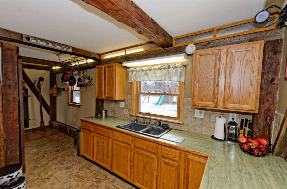 House of the Week: 87 Lasher Rd., Ballston Spa   Realtor: Paul Mahan at Gucciardo Real Estate Group   Discuss: Talk about this house Photo: Courtesy Photo