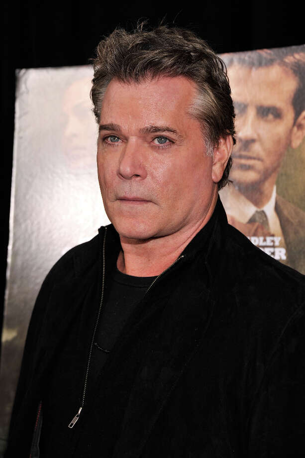 Actor Ray Liotta attends 'The Place Beyond The Pines' New York Premiere at Landmark Sunshine Cinema on March 28, 2013 in New York City. Photo: Stephen Lovekin, Getty Images / 2013 Getty Images