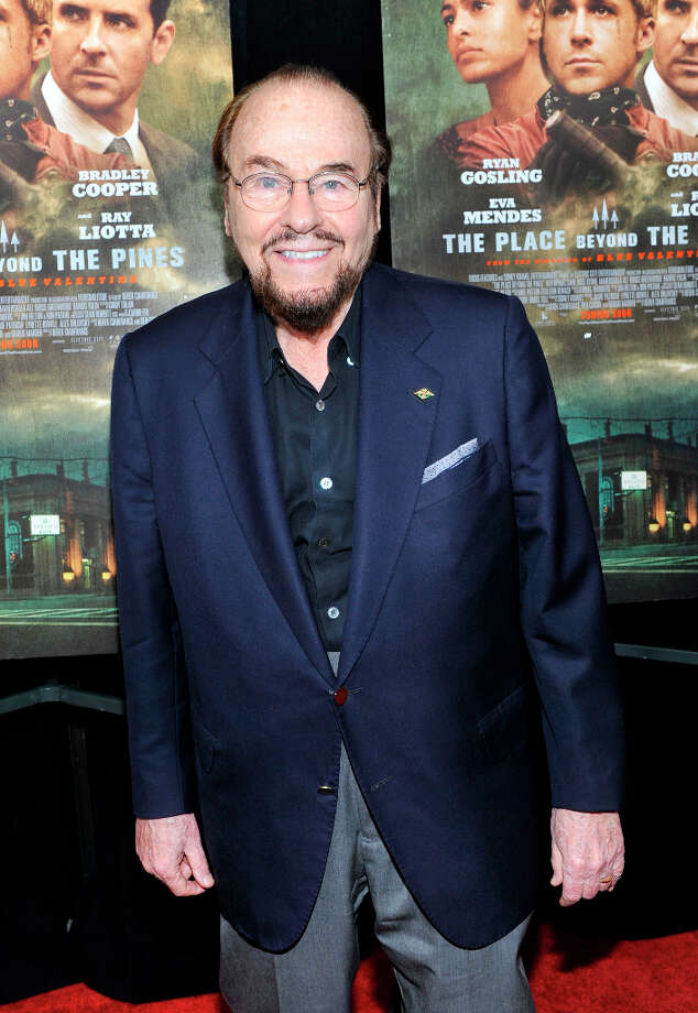 James Lipton attends 'The Place Beyond The Pines' New York Premiere at Landmark Sunshine Cinema on March 28, 2013 in New York City. Photo: Michael N. Todaro, FilmMagic / 2013 Michael N. Todaro