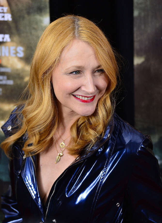 Patricia Clarkson attends 'The Place Beyond The Pines' New York Premiere at Landmark Sunshine Cinema on March 28, 2013 in New York City. Photo: James Devaney, WireImage / 2013 James Devaney