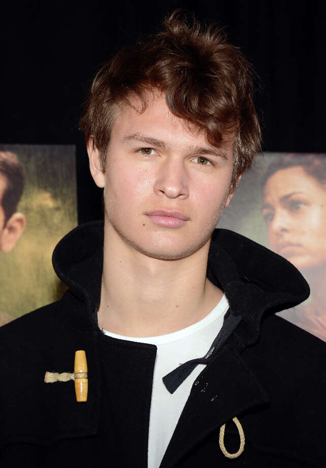 Actor Ansel Elgort attends 'The Place Beyond The Pines' New York Premiere at Landmark Sunshine Cinema on March 28, 2013 in New York City. Photo: Jamie McCarthy, WireImage / 2013 WireImage