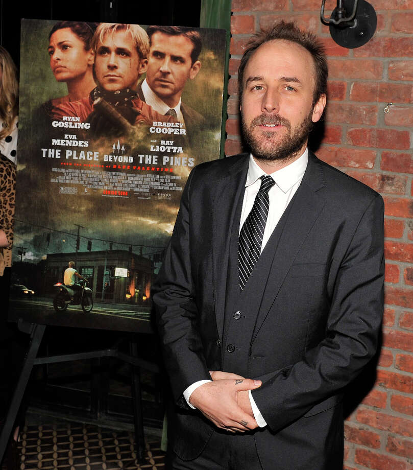 Director Derek Cianfrance attends 'The Place Beyond The Pines' New York Premiere After Party at The Bowery Hotel on March 28, 2013 in New York City. Photo: Stephen Lovekin, Getty Images / 2013 Getty Images
