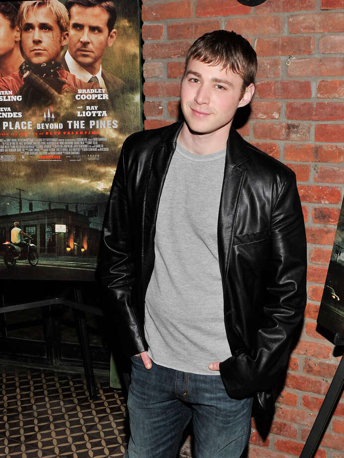 Actor Emory Cohen attends 'The Place Beyond The Pines' New York Premiere After Party at The Bowery Hotel on March 28, 2013 in New York City. Photo: Stephen Lovekin, Getty Images / 2013 Getty Images