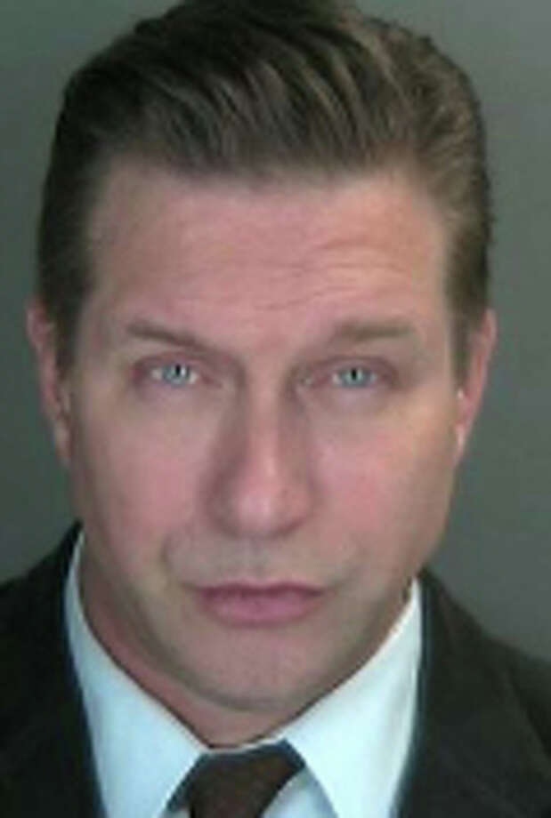 "FILE - In this Dec. 6, 2012 file photo provided by the Rockland County District Attorney's Office in New City, N.Y., actor Stephen Baldwin is shown. Baldwin is set to appear in New York court between appearances on ""All-Star Celebrity Apprentice"" in hopes of getting past a state tax charge. The youngest of the four acting Baldwin brothers is due Friday morning March 29, 2013 in Rockland County Court. He's accused  of failing to file state income tax returns in 2008, 2009 and 2010. (AP Photo/Rockland County District Attorney's Office, FILE) Photo: Uncredited"