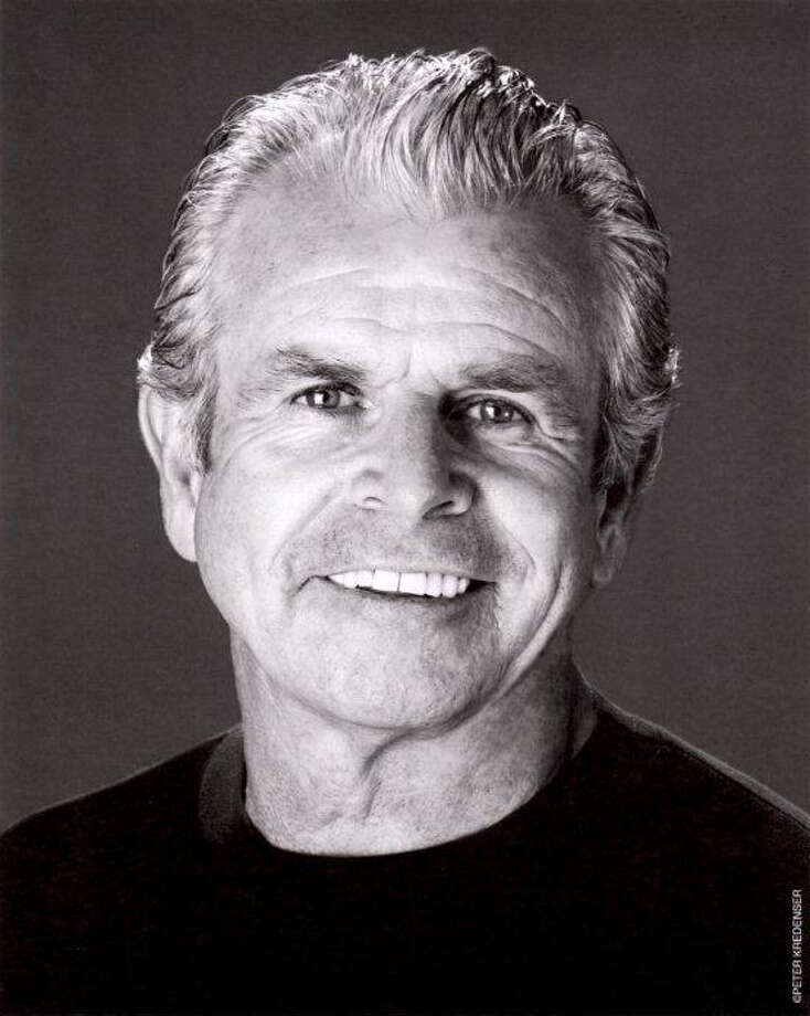Emmy Award-winning actor William Devane will serve as master of ceremonies at the Irish American Heritage Museum's inaugurall gala. (Irish American Heritage Museum)