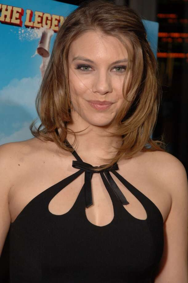 Here's Cohan in 2002, when she starred in the movie ''National Lampoon's Van Wilder: The Rise of Taj.''