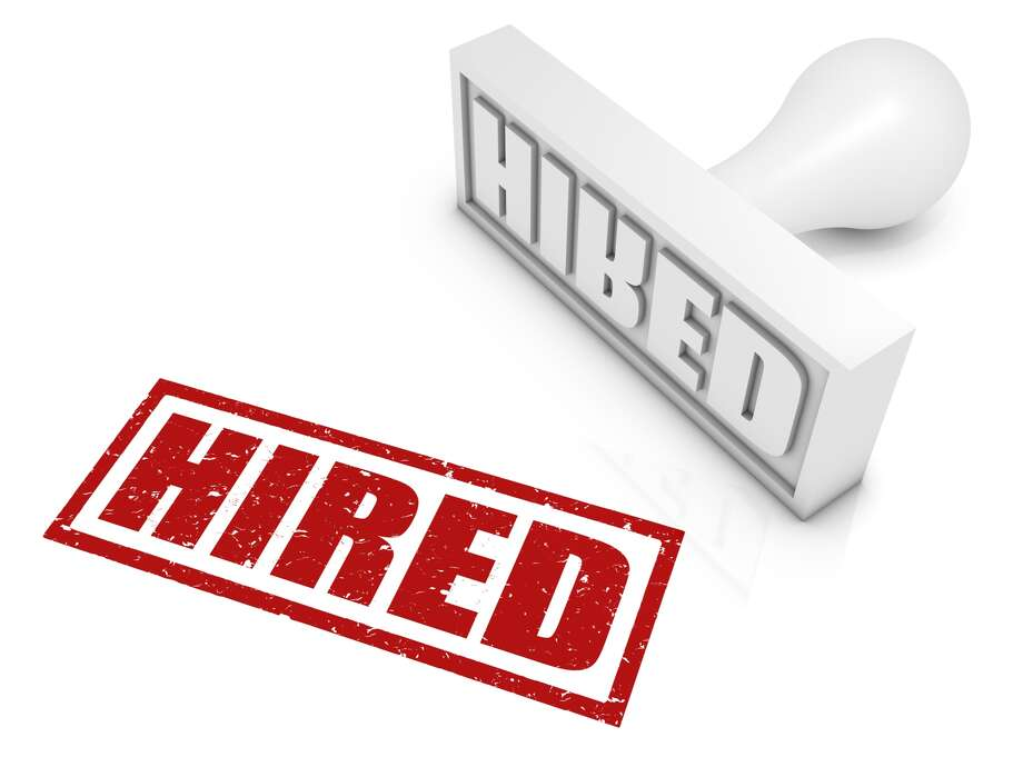 Hired Rubber Stamp Photo: Victor Correia / iStockphoto