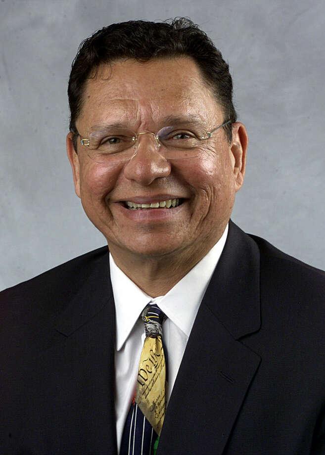 Dan Naranjo is an attorney, arbitrator and mediator.