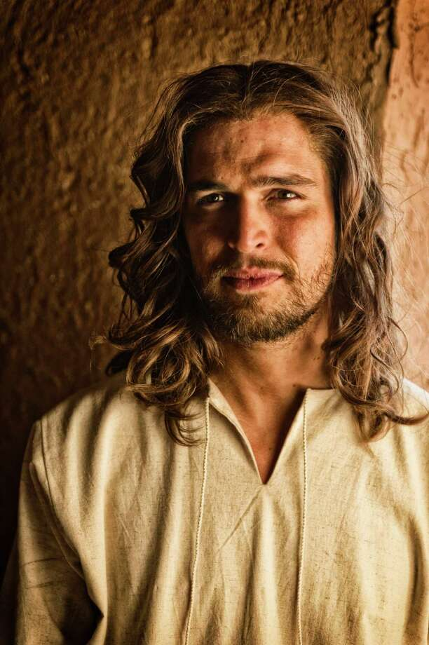Actors who have played God, Jesus or Satan