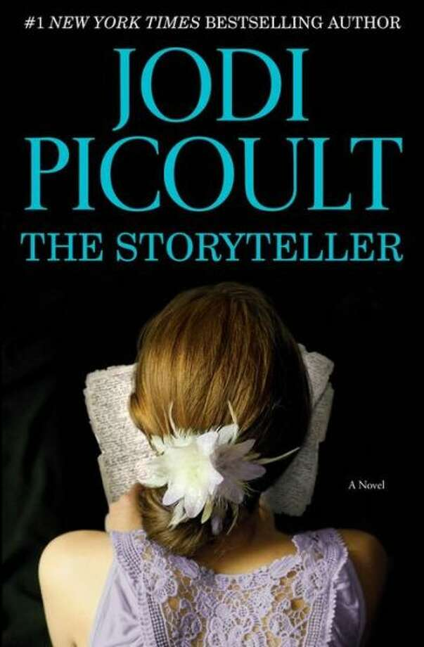 """The Storyteller"" by Jodi Picoult Photo: Xx"