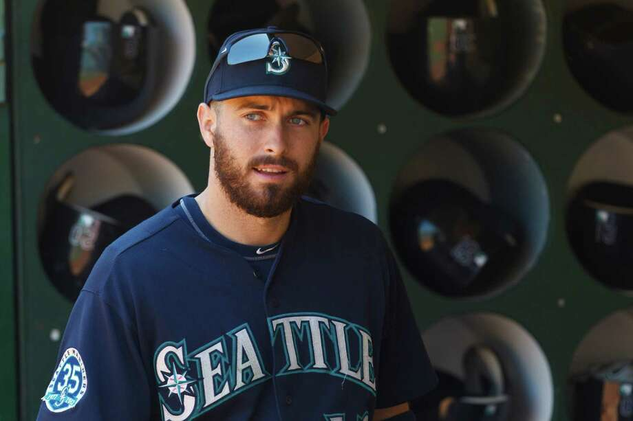1) Dustin Ackley. Wait a minute, Moore, I've gone through this whole photo-gallery thing, and you don't have Kyle Seager on the list? You're right, I'm just expecting Seager to be as consistently productive as he was last year – he's a given.
