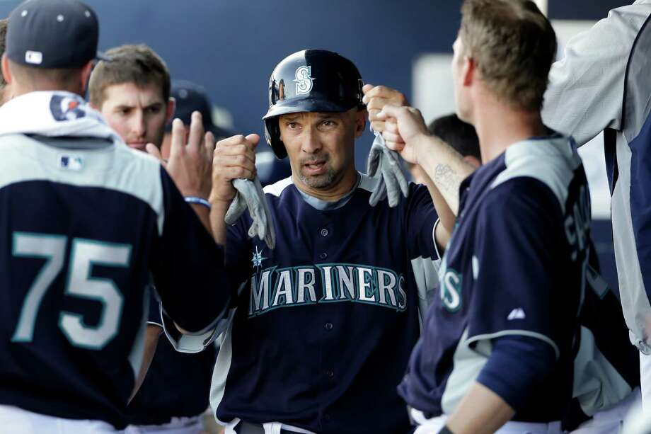 3) Raul Ibanez. I normally don't want 40-somethings on my team, but Ibanez is an exception. He'll make an occasional impact with his bat, but more importantly, I like what he'll bring to the clubhouse. He's a veteran who knows what it takes to win.