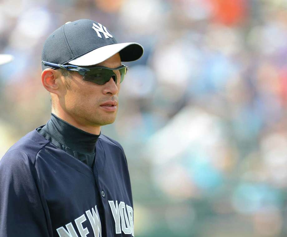 17) Ichiro's in New York. A classic case of addition by subtraction, it's bound to help in the clubhouse as well as right field, freeing up the spot for Saunders and Bay. 