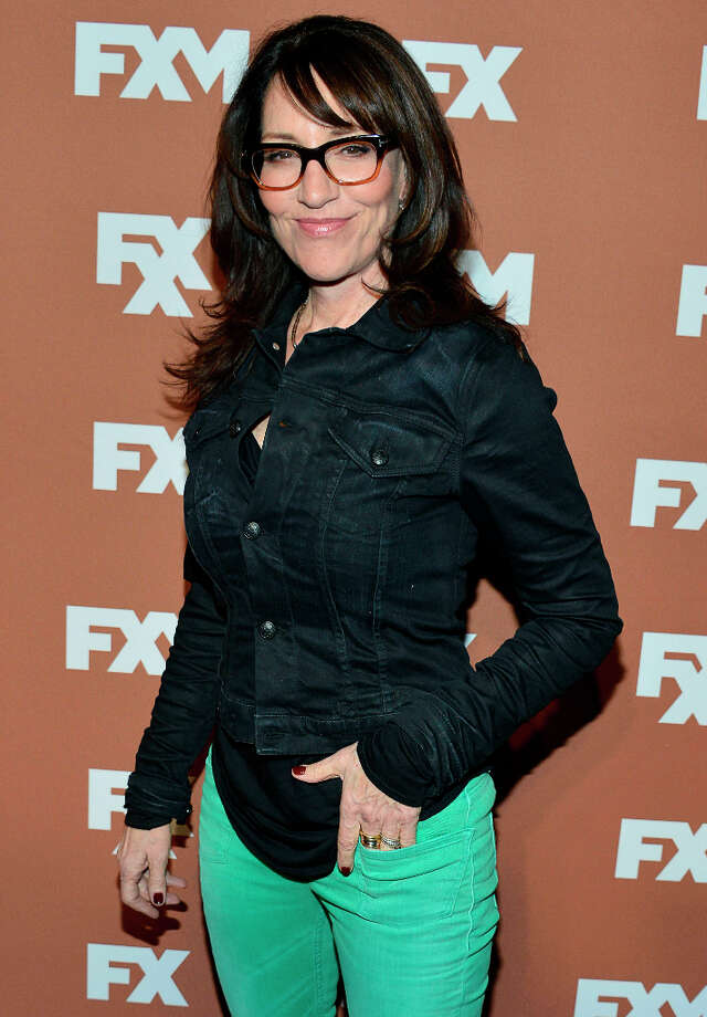 Katey Sagal attends the 2013 FX Upfront Bowling Event at Luxe at Lucky Strike Lanes on March 28, 2013 in New York City. Photo: Eugene Gologursky, WireImage / 2013 Eugene Gologursky