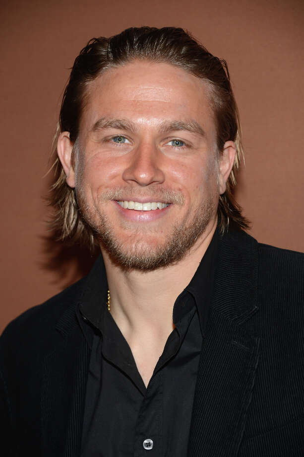 Actor Charlie Hunnam attends the 2013 FX Upfront Bowling Event at Luxe at Lucky Strike Lanes on March 28, 2013 in New York City. Photo: Dimitrios Kambouris, Getty Images / 2013 Getty Images
