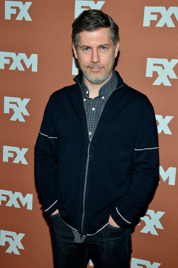 Chris Parnell attends the 2013 FX Upfront Bowling Event at Luxe at Lucky Strike Lanes on March 28, 2013 in New York City. Photo: Eugene Gologursky, WireImage / 2013 Eugene Gologursky
