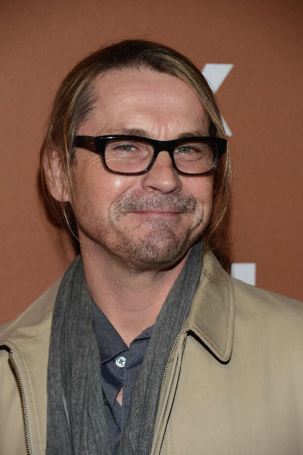 Kurt Sutter attends the 2013 FX Upfront Bowling Event at Luxe at Lucky Strike Lanes on March 28, 2013 in New York City. Photo: Dimitrios Kambouris, Getty Images / 2013 Getty Images