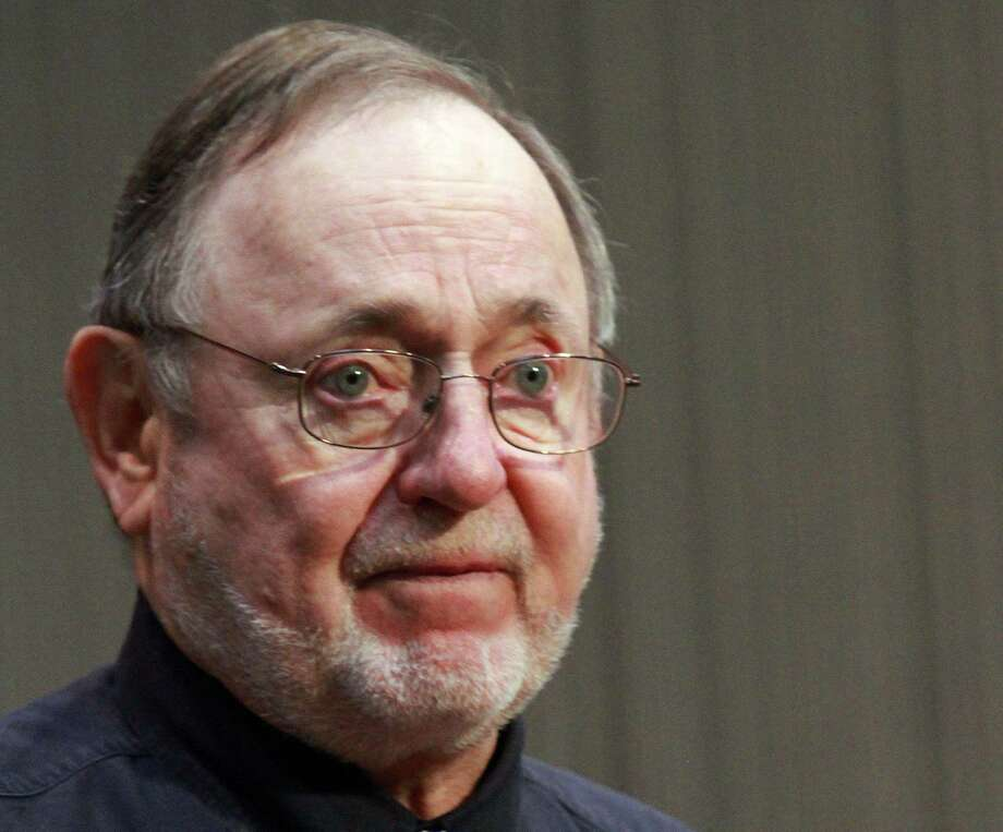 Alaska Rep. Don Young is the second-most-senior GOP member of Congress.