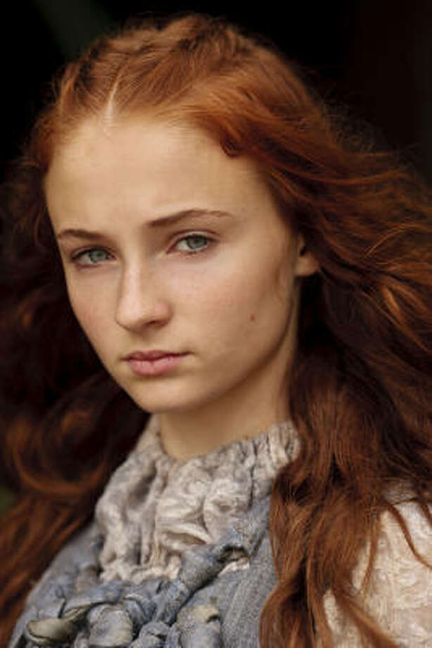 Sansa Stark 