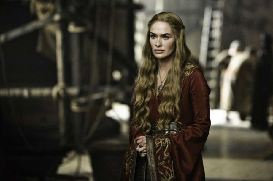 Cersei Lannister (Lena Heady): After Stannis Baratheon's siege on King's Landing failed, she resumed her role as the ruthless and cunning Queen Regent.