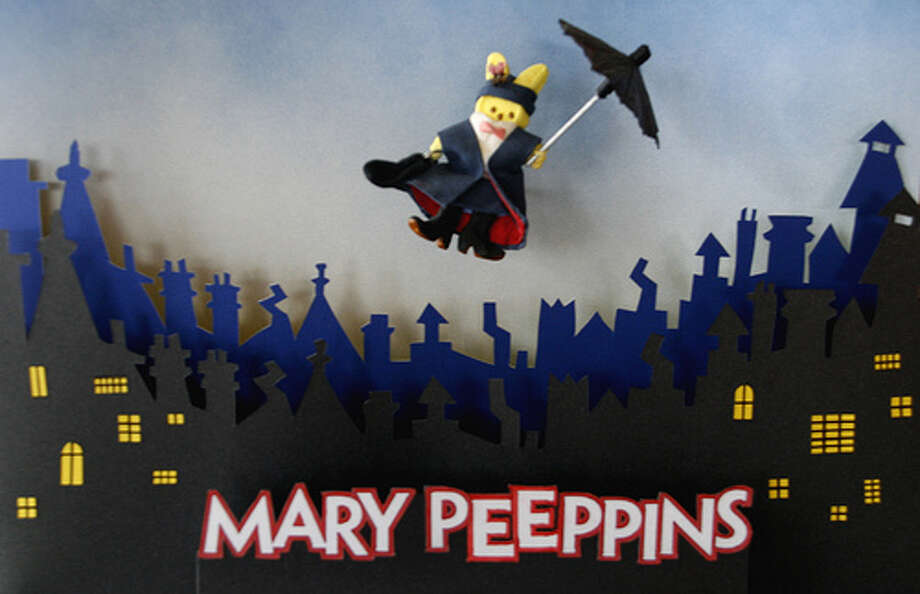 Mary Peeps