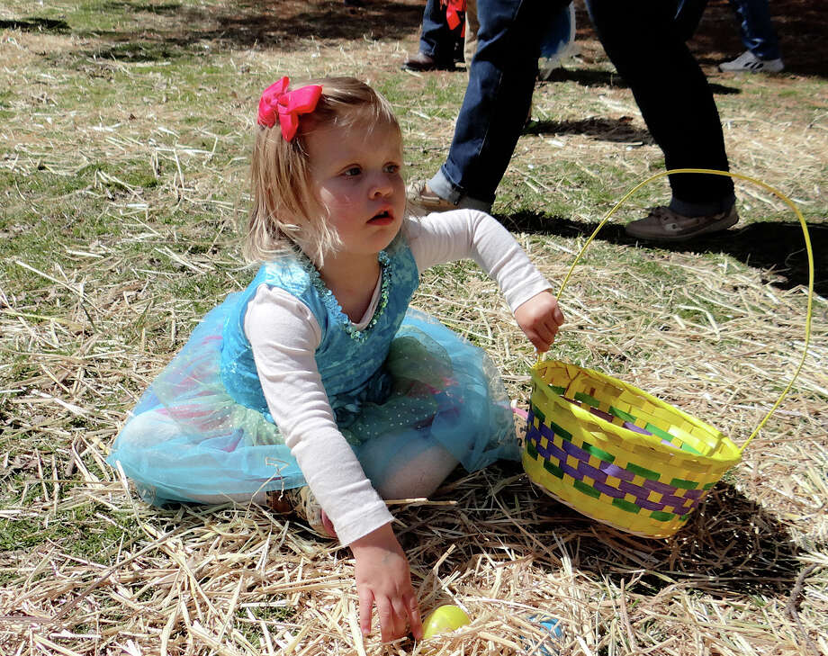 "Connecticut Audubon Society ""egg-stravaganza"" in Fairfield