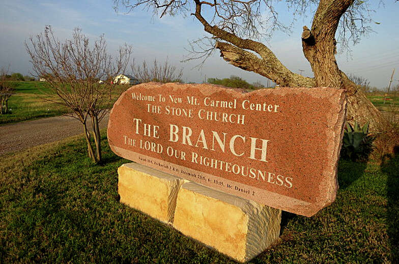 essay on branch davidians The branch davidians and the waco media the branch davidians uncited factual information summarized in this essay is drawn from my chapter on the branch.